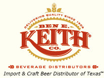 ben keith beer logo1
