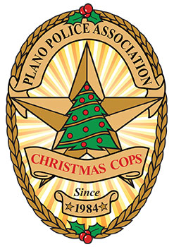 Christmas Cops Logo